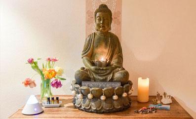 Yoga, Autogenes Training, Autogenes-Training, AT, Starnberg Studio