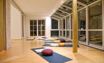 Yoga Starnberg, Yoga Studio, Alternative, Stretching, Mobility Training, Fitnesstraining