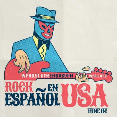 Rock en Español Usa