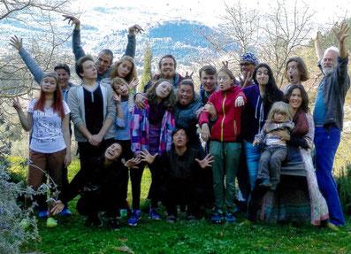 Workshop Clara-Schumann-Gymn. Lahr - Ostern 2016