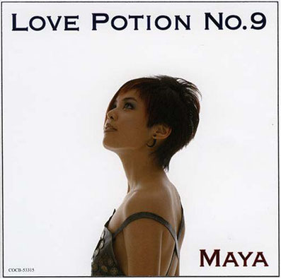 MAYA Lovepotion No.9