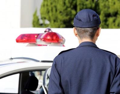 警察に人身事故の届出をする方法