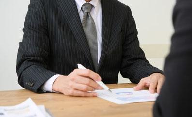 顧問弁護士による法律相談