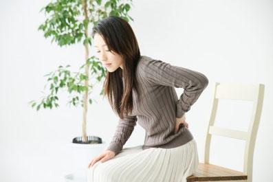 坐骨神経痛の解消方法