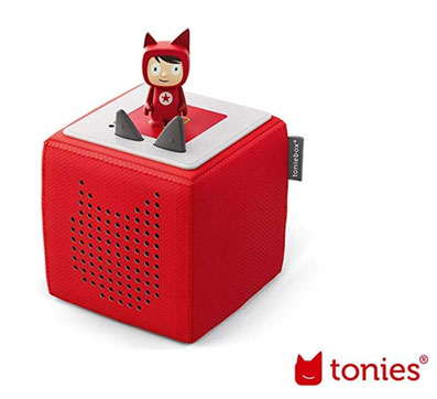 Toniebox