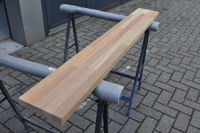 wandplanken mixed wood