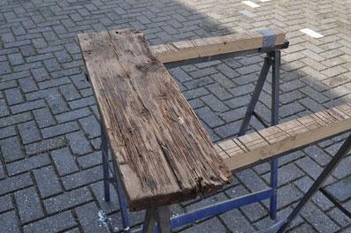 oud vurenhout