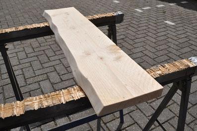 wandplanken steigerhout