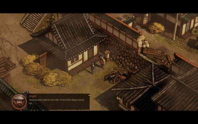 Shadow Tactics Test