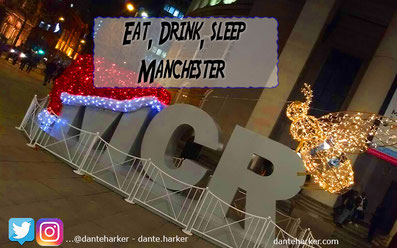 Eat, Sleep, Drink - Manchester