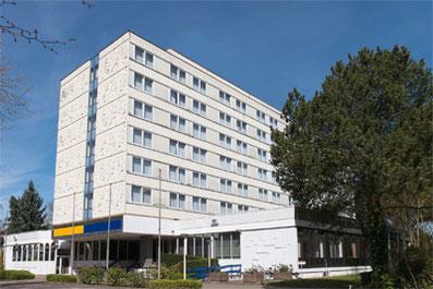 Mit Klick auf das Foto geht's zur Hotel-Homepage.