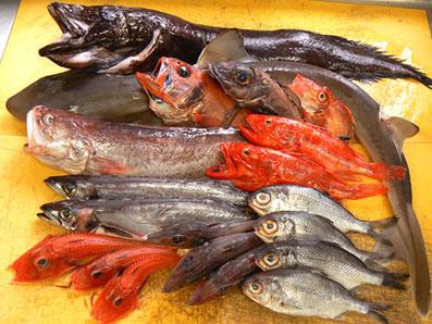 一番美味しい宅配寿司 葛飾区