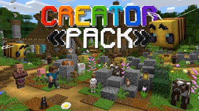 CreatorPack