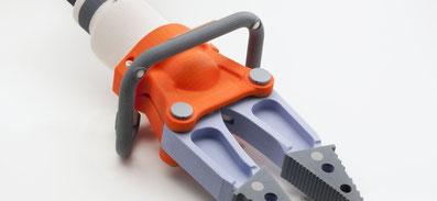 3DP | ZPrinter 3D-Druck