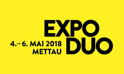 Logo Expo Duo