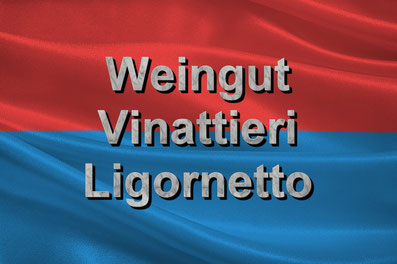 Fly and Wine, Helikopterflug mit Weindegustation, Wappe Tessin Zanini Vinattieri SA
