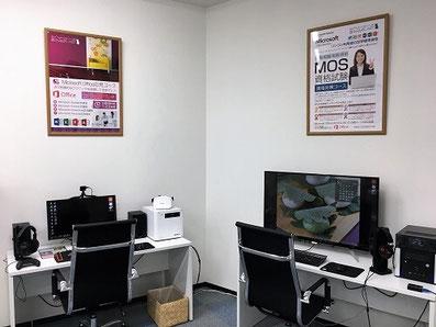 VR・ハイレゾ専用マシンの画像