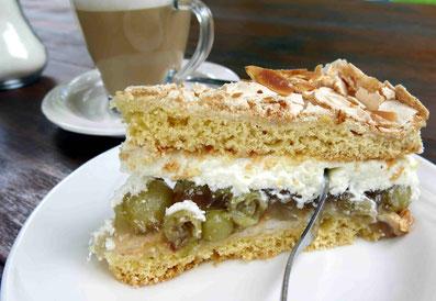 Eckertal: Idyllisches Hofcafé im ehemaligen Grenzgebiet