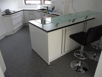 steinteppich innen innenbereich steinteppich in ihrer n he. Black Bedroom Furniture Sets. Home Design Ideas