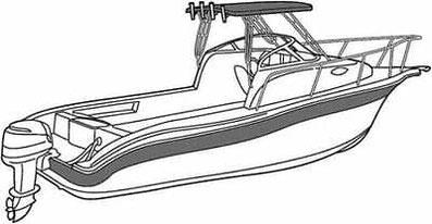 Pro-Line Boat
