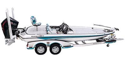 2018 Ranger Boats Saltwater