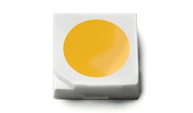 LEDs mit niedriger Leistung