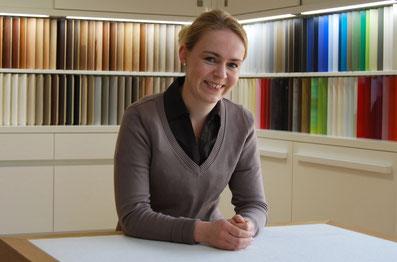 Anna Wiedmann Innenarchitektin