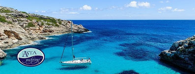 ASTA Yachting Yachtcharter Kroatien Segelboote Segelyachten Sonderangebote Marina Dalmacija Sukosan Zadar