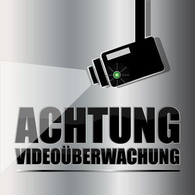 Videoüberwachung Lehrte