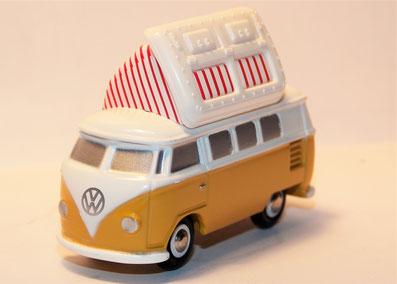 Piccolo Volkswagen T1 Camping