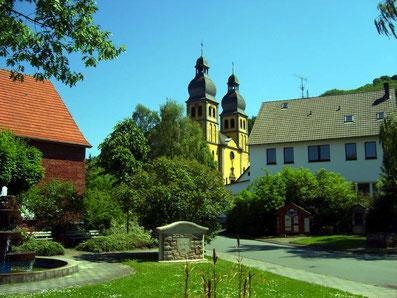 Kirche (Padberg)