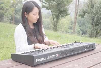 ボーカル講師 未来