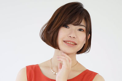ボーカル講師 池田愛唯