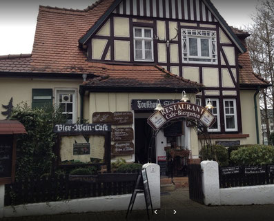 Forsthaus-Stübchen Bad Orb