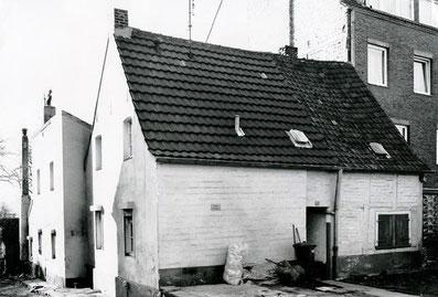Weingartengasse Nr. 2