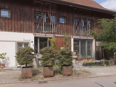 Katzenhotel, Anfahrt Katzenpension, Katzenheim Roland Röhlisberger