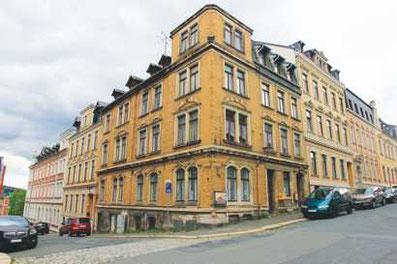 Julius-Fucik-Straße 24 vor der Sanierung