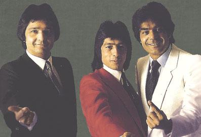 Los Chichos 1982