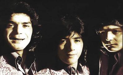 promoción Los Chichos 1975