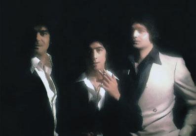 Los Chichos 1979