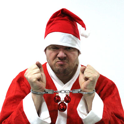Christian von Aster Weihnachtslesung Rutentest