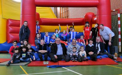 1. Sport- und Begegnungsfest
