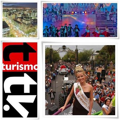 Turismo Tv, televisión turística: Mendoza Maravillosa