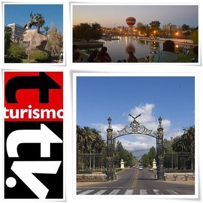 Turismo Tv, Mendoza Maravillosa
