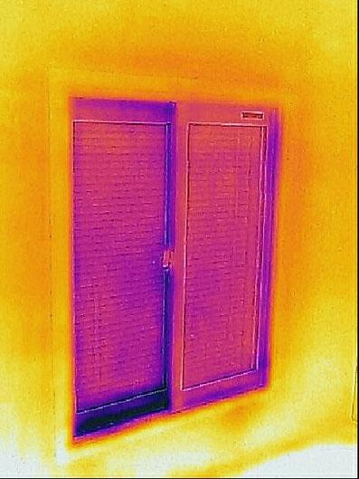 浴室の内窓
