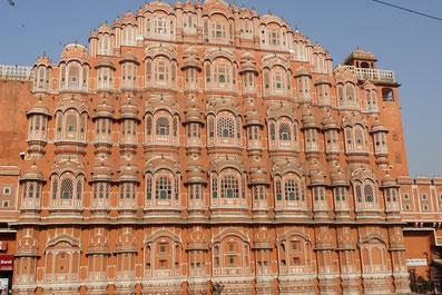Rundreise Indien 5 Tage