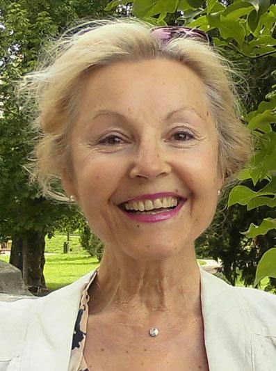 Eva Schniedertüns Gornik        Foto privat
