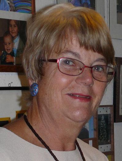 Brigitte Gutmann         Foto privat