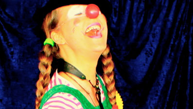 Clown-Seminare Termine für Frauen