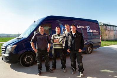Montage-Team Menken & Drees GmbH Coesfeld